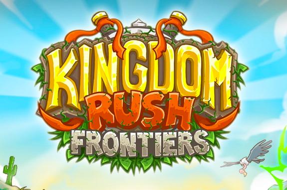 Giochi iPhone e iPad, ecco il meglio della settimana: da Kingdom Rush a Gangstar Vegas