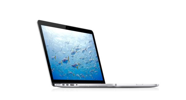 Analista: alla WWDC MacBook Retina 13″ più sottili