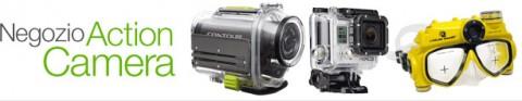 Vetrina action cameras
