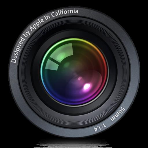 Icona Apple Aperture