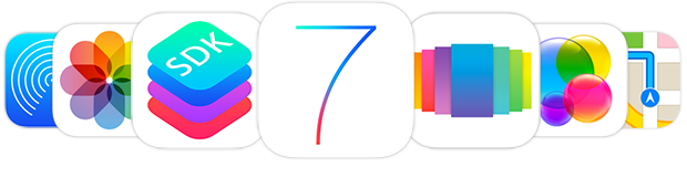 Pioggia di novità per Objective C: corsi aggiornati ad iOS 7, nuovo corso specifico per iOS 7 e nuove App pubblicate dagli alunni.