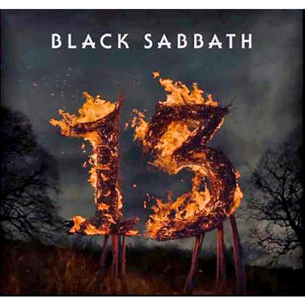 Black Sabbath: il nuovo album 13 si ascolta gratis su iTunes Store