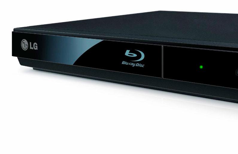LG BP125, lettore Blu-ray LG a meno di 40 euro