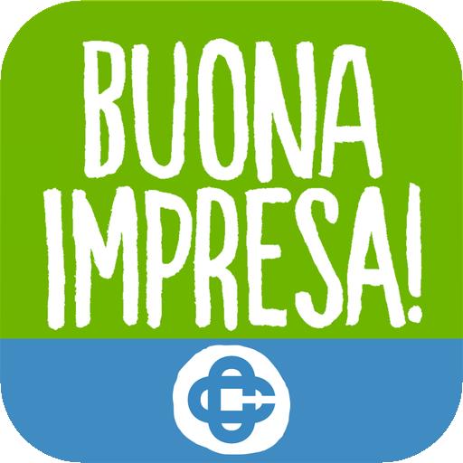 Buona Impresa: l'app che aiuta a creare nuove imprese, gratis su iPhone