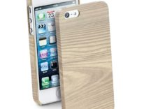 Cellular line presenta le nuove linee di cover Wood ispirate al legno e made With Swarovsky Elements