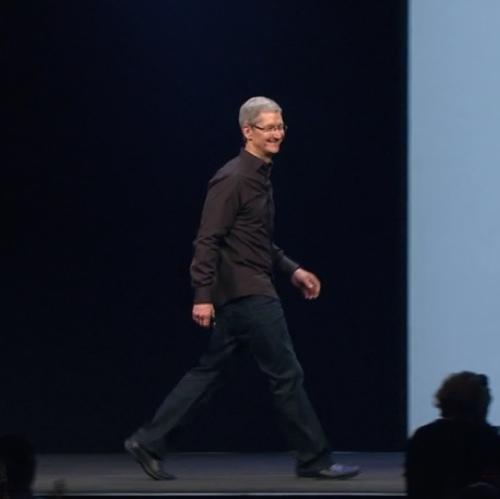 WWDC 13: disponibile il video completo in streaming del keynote