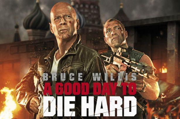 Al cinema con iTunes e Macitynet: da Die Hard a Quel Pomeriggio un Giorno da Cani