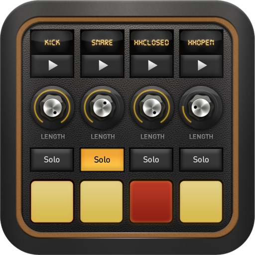 DM1: trasforma il Mac in una completa Drum Machine a soli 1,79 euro
