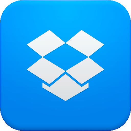 Dropbox per iPhone e iPad, aggiornato con nuove gesture