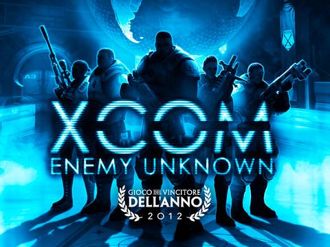 Xcom Enemy Unknown, ora disponibile anche per iPhone e iPad