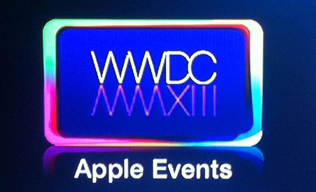 WWDC, Kyenote in diretta su Apple TV