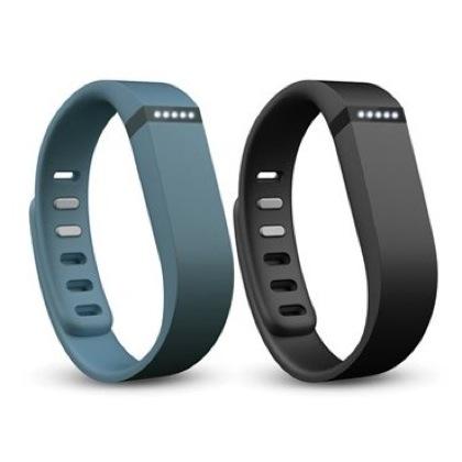 FitBit Flex: disponibile il bracciale per il fitness 24 ore su 24
