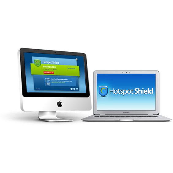 Hotspot Shield Elite, assoluta privacy e accesso a servizi solo USA da Mac e iPhone