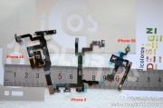 iPhone 5S, componenti fanno pensare ad una versione in color oro