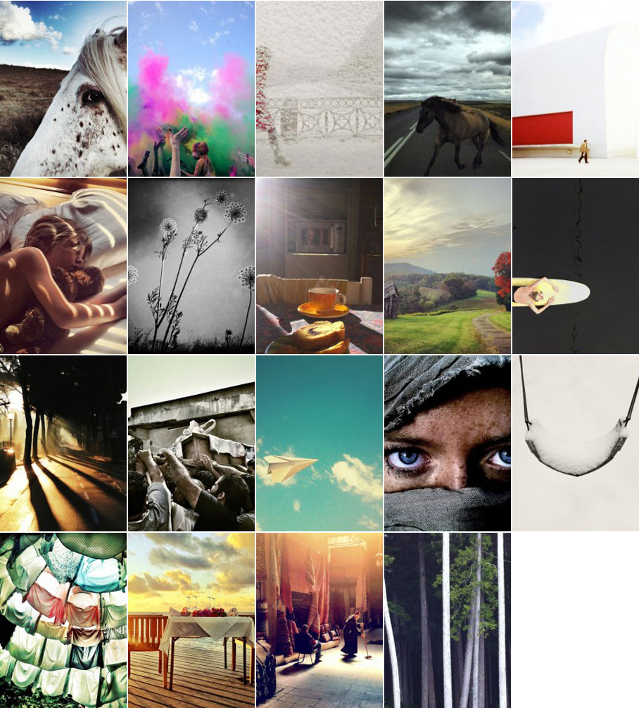 iPhone Photography Awards 2013