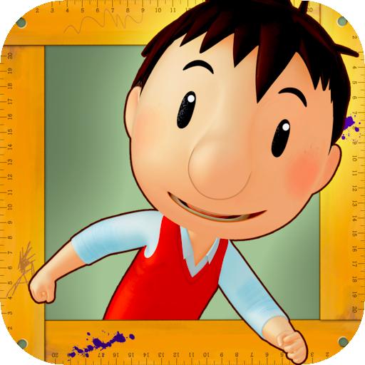 Il Piccolo Nicolas: The Great Escape, la serie animata diventa un divertente endless runner per iPhone e iPad