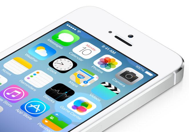 iOS 7, Apple ha riprogettato e reinventato iOS