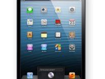 Gli schermi Retina di iPad mini saranno costruiti da Samsung