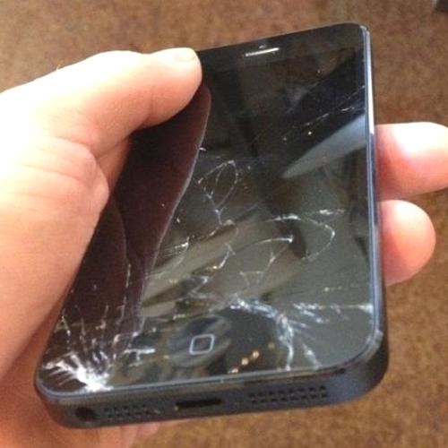 iPhone 5: la riparazione dello schermo costa meno in Italia che in Europa