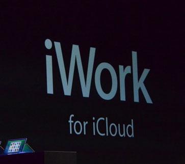 WWDC, un erede per iWork
