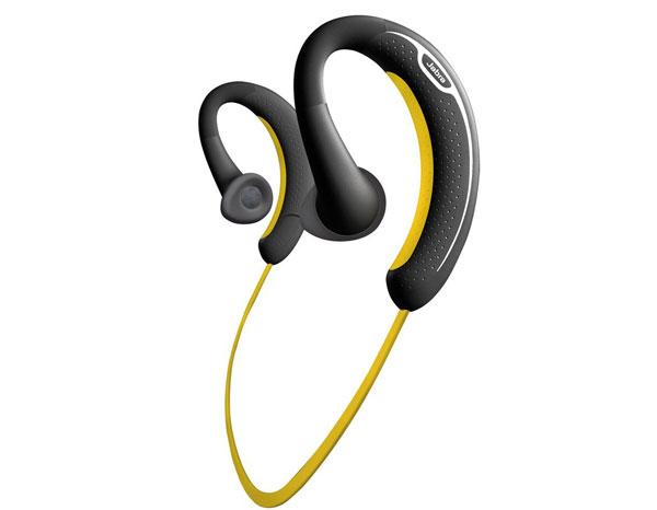 Jabra Sport, cuffie wireless iPhone con microfono e radio FM per chi fa jogging e palestra
