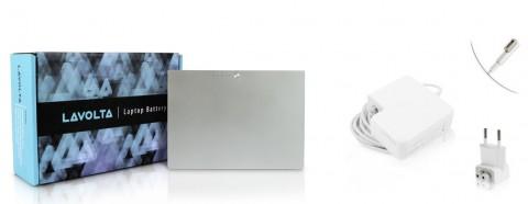batterie macbook pro