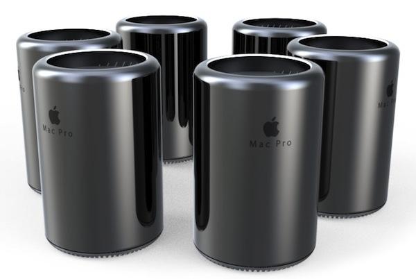 Mac Pro 2013, c'è già chi pensa all'affitto nei data center