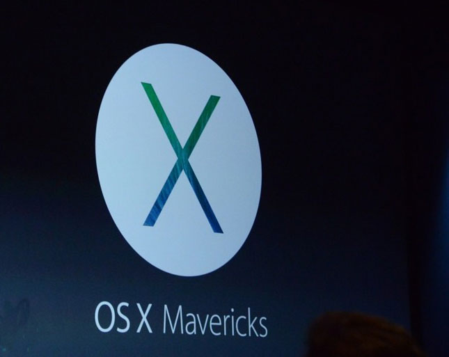 I Mac che eseguono Mountain Lion compatibili con il futuro OS X 10.9 Mavericks