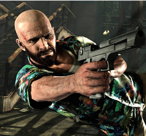 Max Payne 3 per Mac in arrivo il 20 giugno su Mac App Store