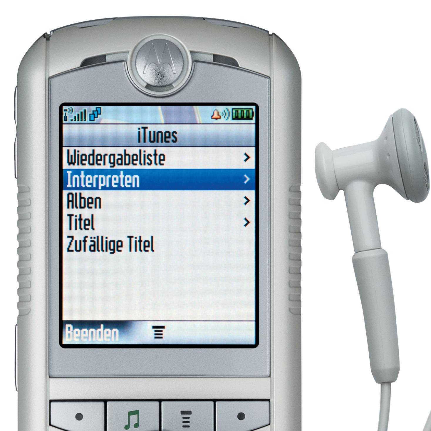 HTC First, per AT&T è come il Motorola ROKR
