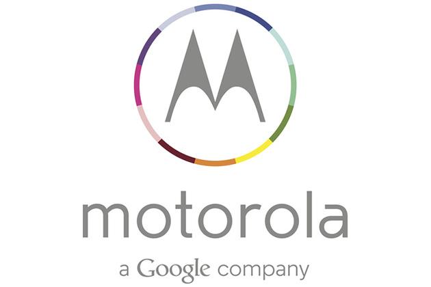 """Motorola: logo """"googleizzato"""", sobrietà alternata ai colori"""