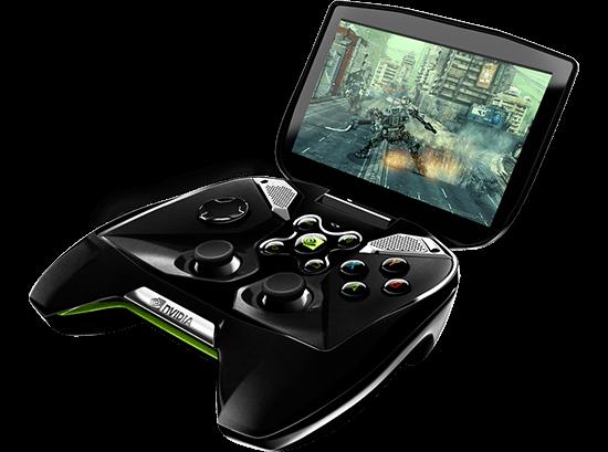 Nvidia abbassa il prezzo della console Shield e annuncia la disponibilità