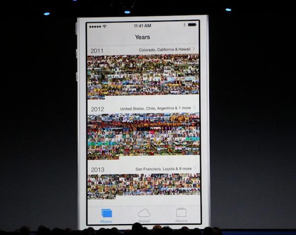 Il 2013 di iOS 7 è il 1984 di Macintosh?