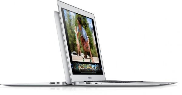 Nuovi MacBook alla WWDC, sono questi i numeri di magazzino?