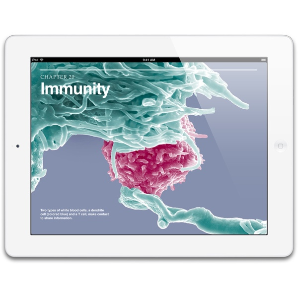Apple si aggiudica un contratto di 30$ milioni per fornire iPad alle scuole superiori di Los Angeles