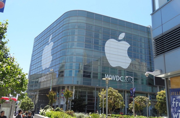 WWDC 2013 image © pocket lint