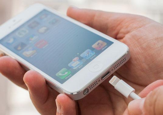 Mactans: il caricabatterie prototipo che infetta qualsiasi iPhone
