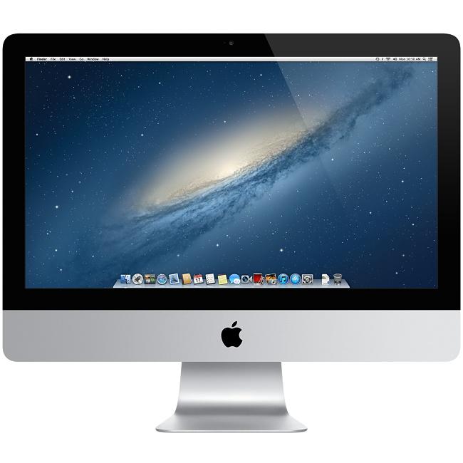 Nuovo iMac super sottile ricondizionato: 15% di sconto su Apple Store