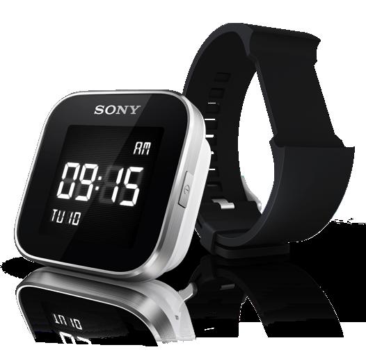 Sony pronta a presentare il prossimo smartwatch