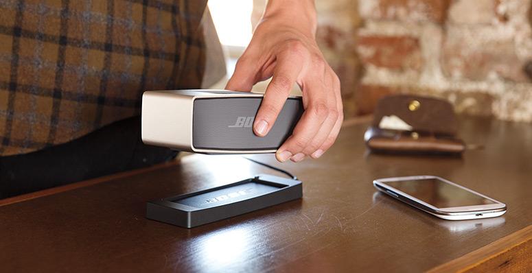 Bose annuncia SoundLink mini e QuietComfort 20 auricolari a cancellazione del rumore