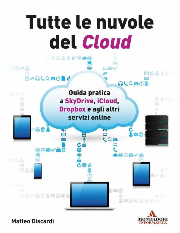 Tutte le nuvole del Cloud di Matteo Discardi