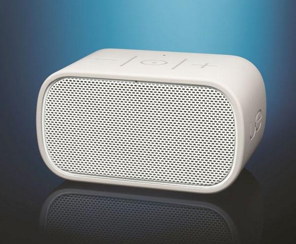Logitech UE Mobile Boombox, mini cassa Bluetooth, grande ascolto: scontata del 23%