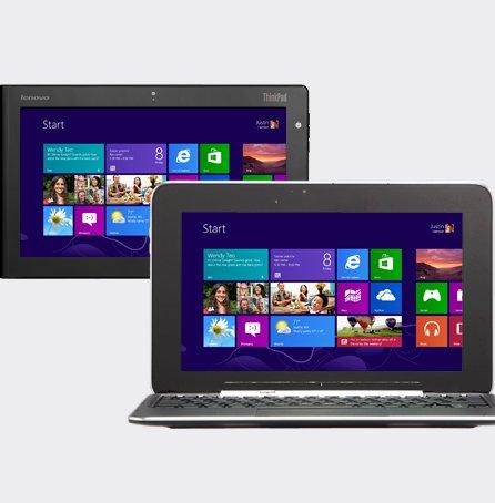 windows rt tablet e convertibili