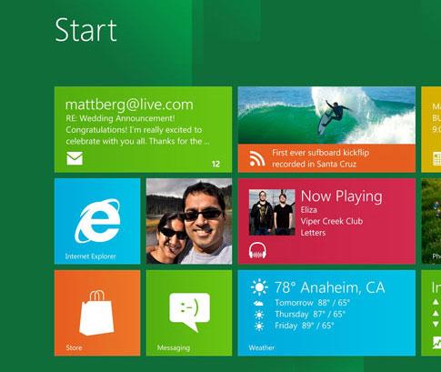 Microsoft taglia il costo della licenza per Windows RT per incentivare le vendite