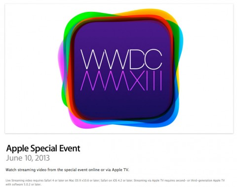 WWDC diretta