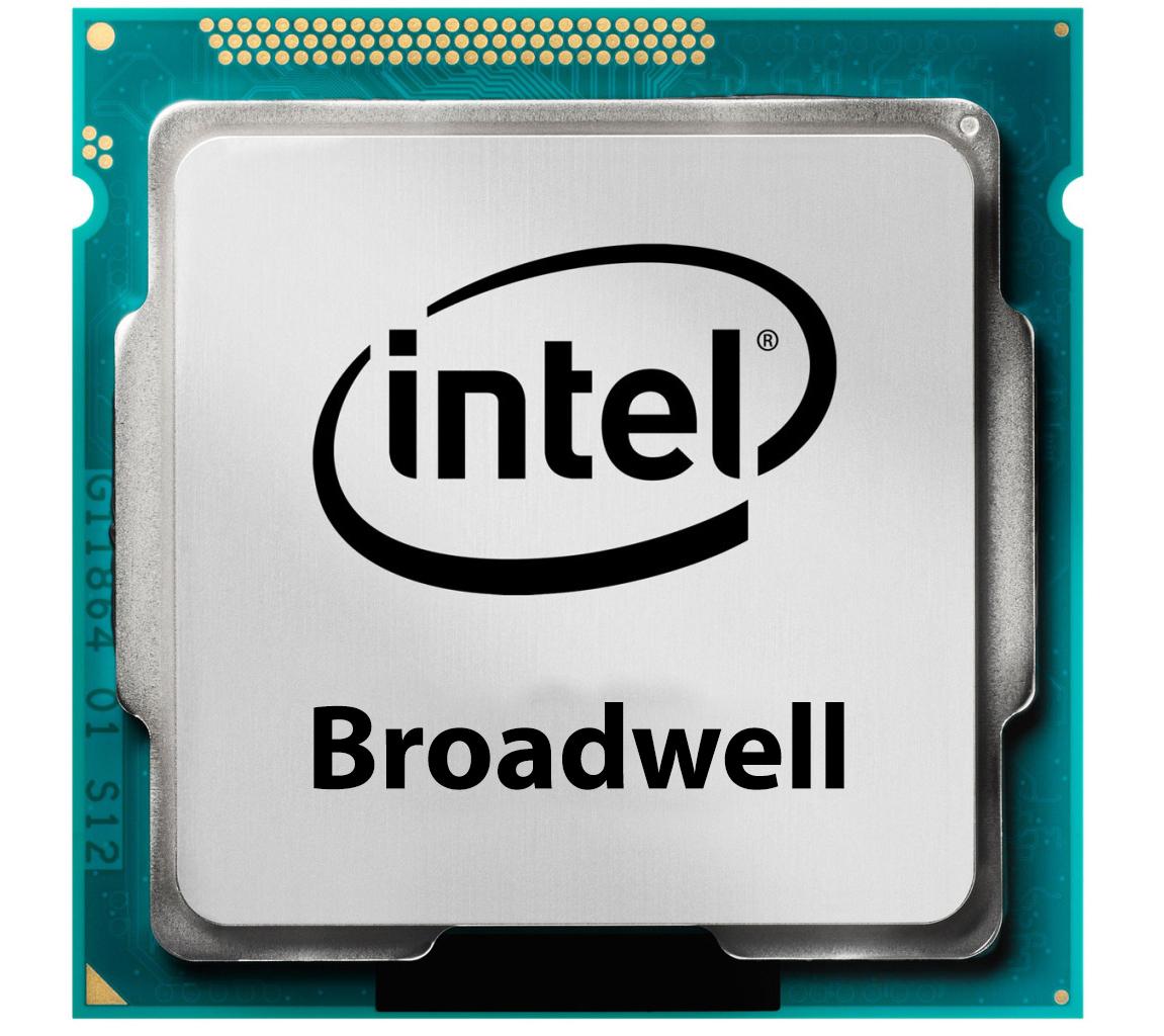 Broadwell per server a basso consumo annunciato da Intel