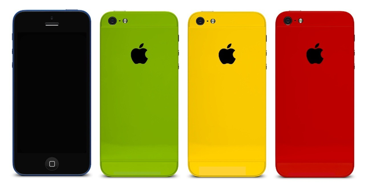 come avere un iphone 5c gratis