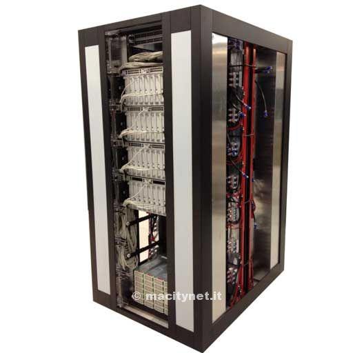 Due supercomputer italiani tra i pi efficienti sul piano for Piccoli piani energetici efficienti