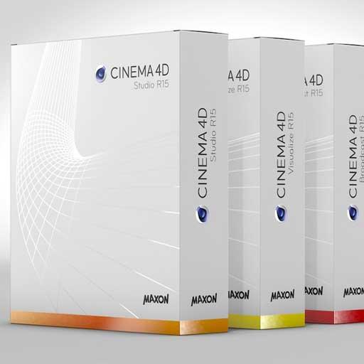 Cinema 4D R15, Maxon annuncia rilascio per settembre