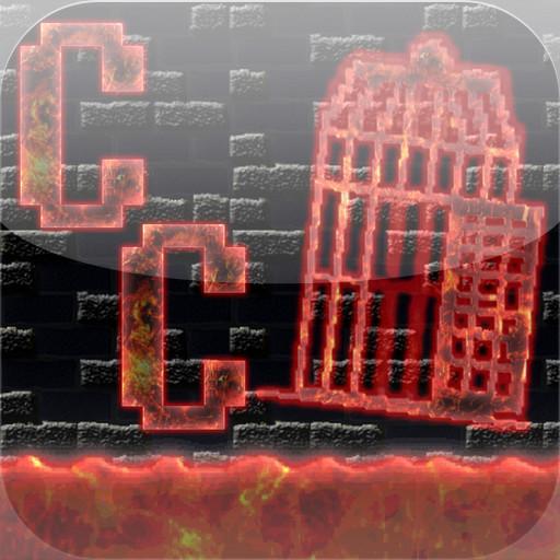 """Climbing Chaos, un platform game """"incandescente"""" su iPhone e iPad"""